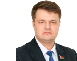 депутат Карась Денис Николаевич